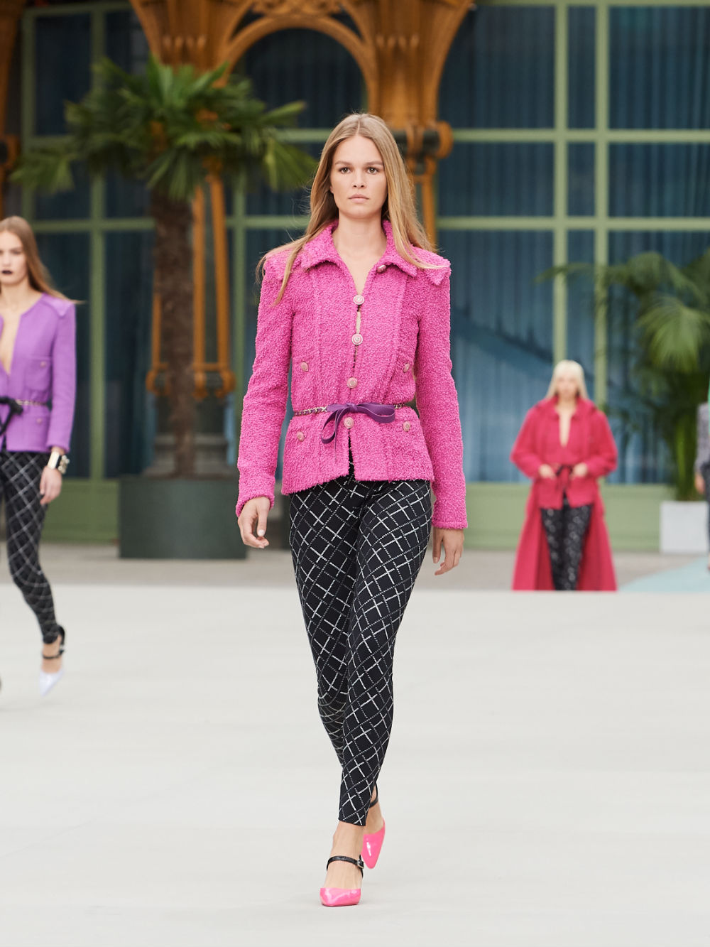Cruise_collection_Chanel 2019 - 2020 (8)