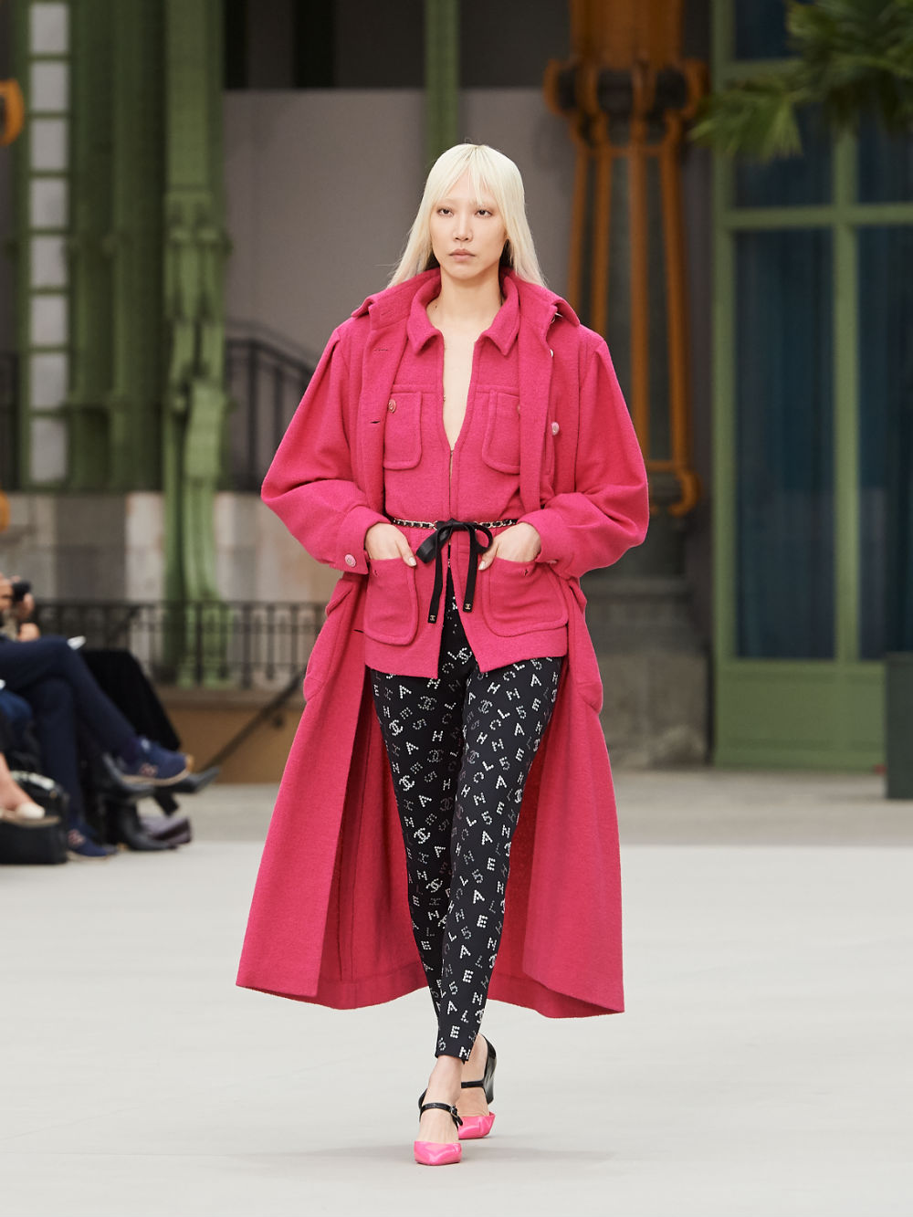 Cruise_collection_Chanel 2019 - 2020 (9)