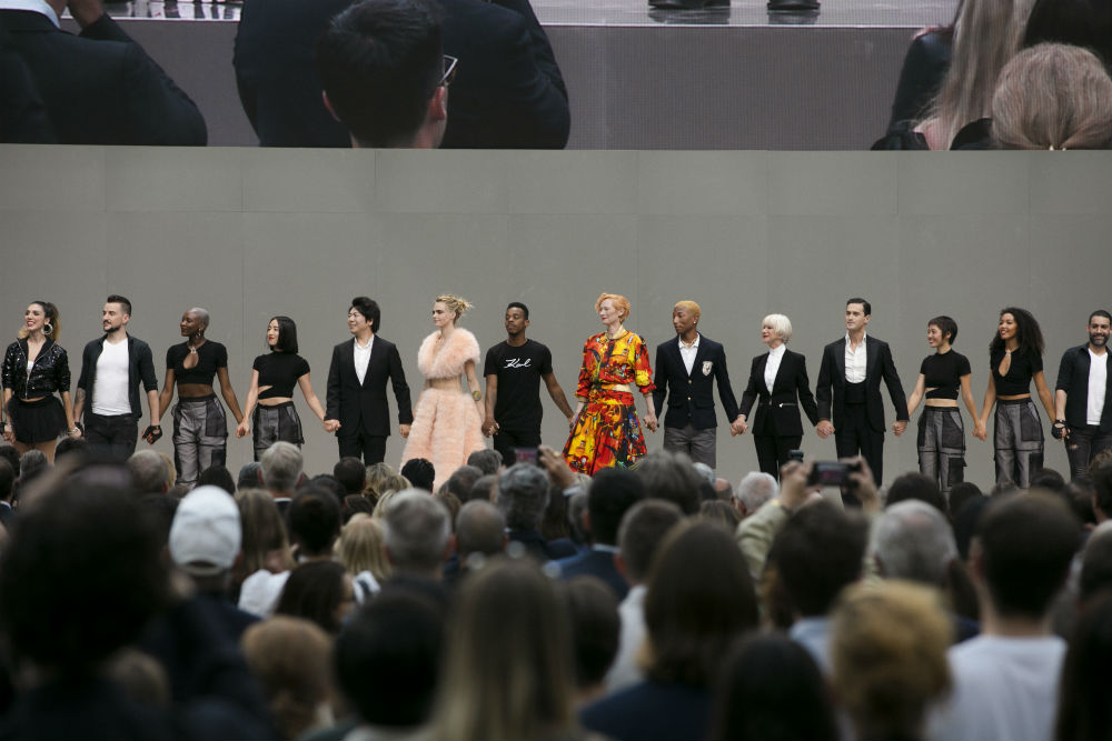 Karl for ever - Finale (3)
