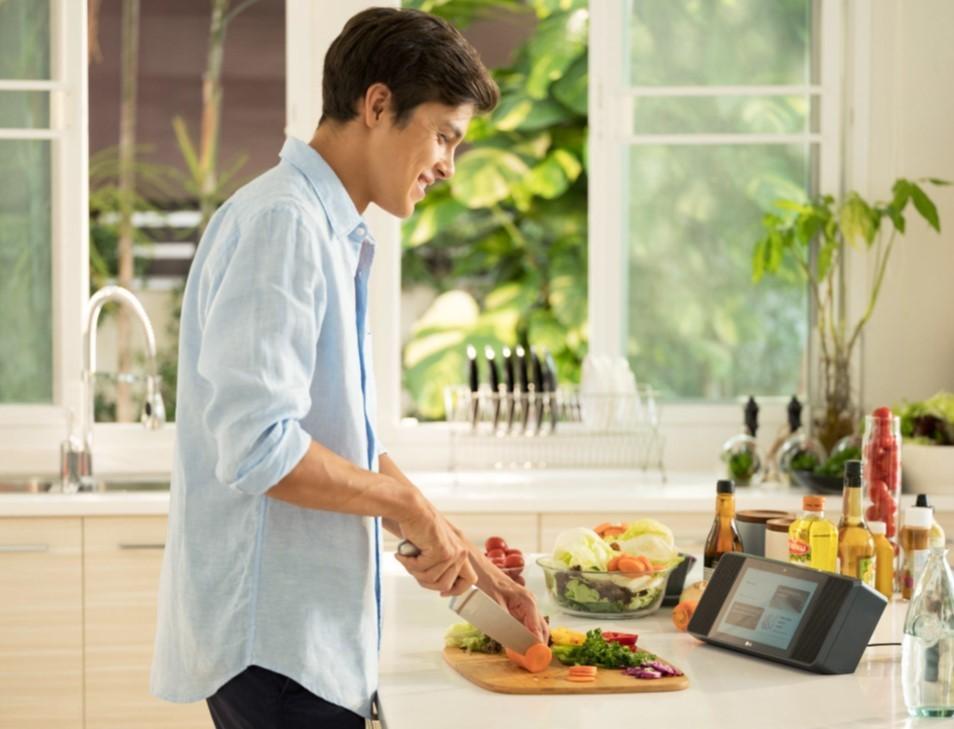LG pametna kuhinja