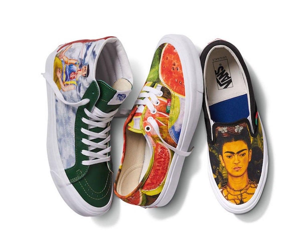 4-Vans-Frida-Kahlo