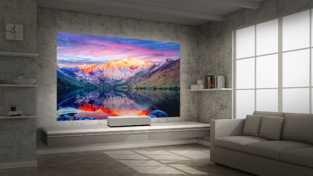 CineBeam 4K UHD projektor_HU85L_2