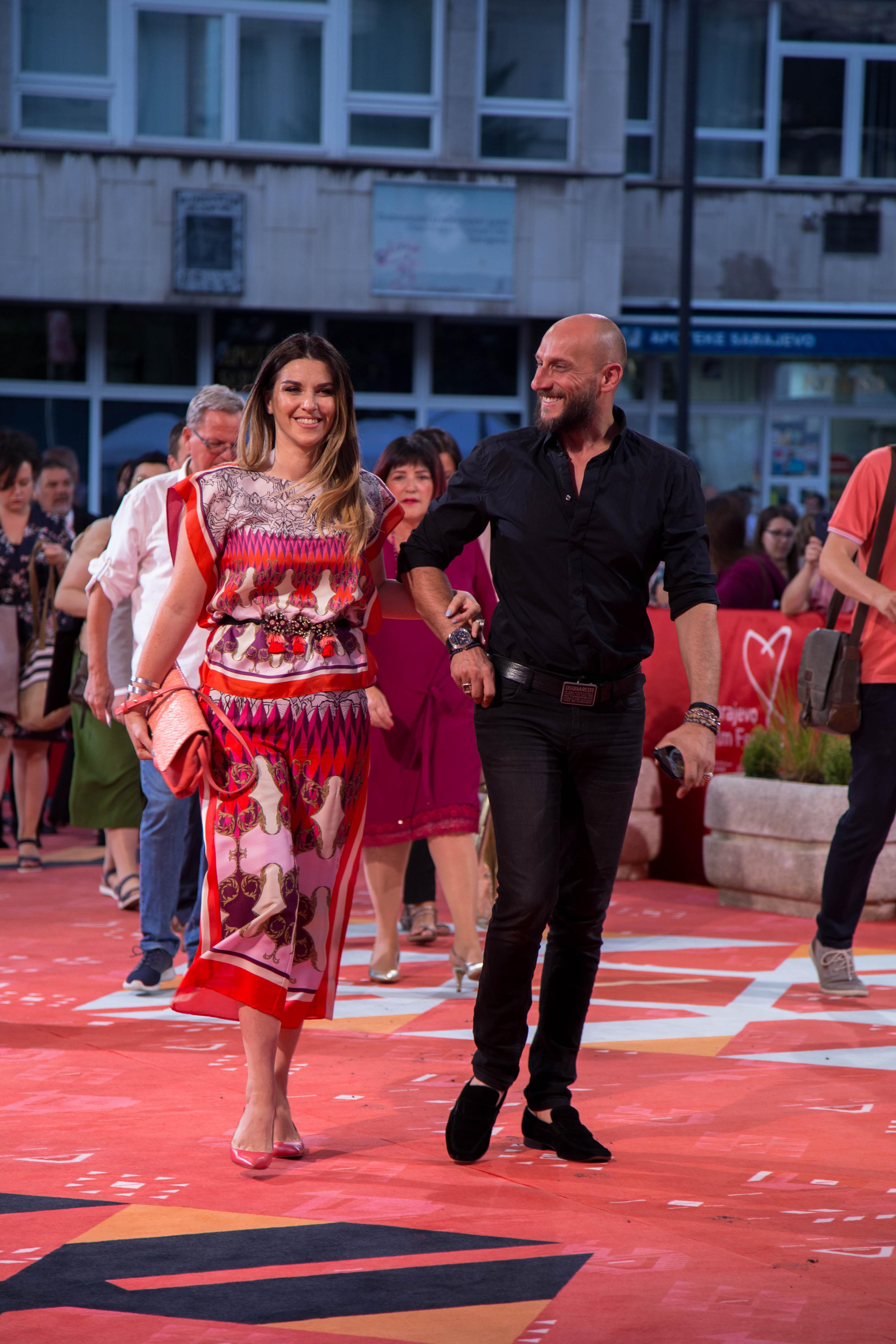 cetvrta noc sarajevo film festival senka catic (11)