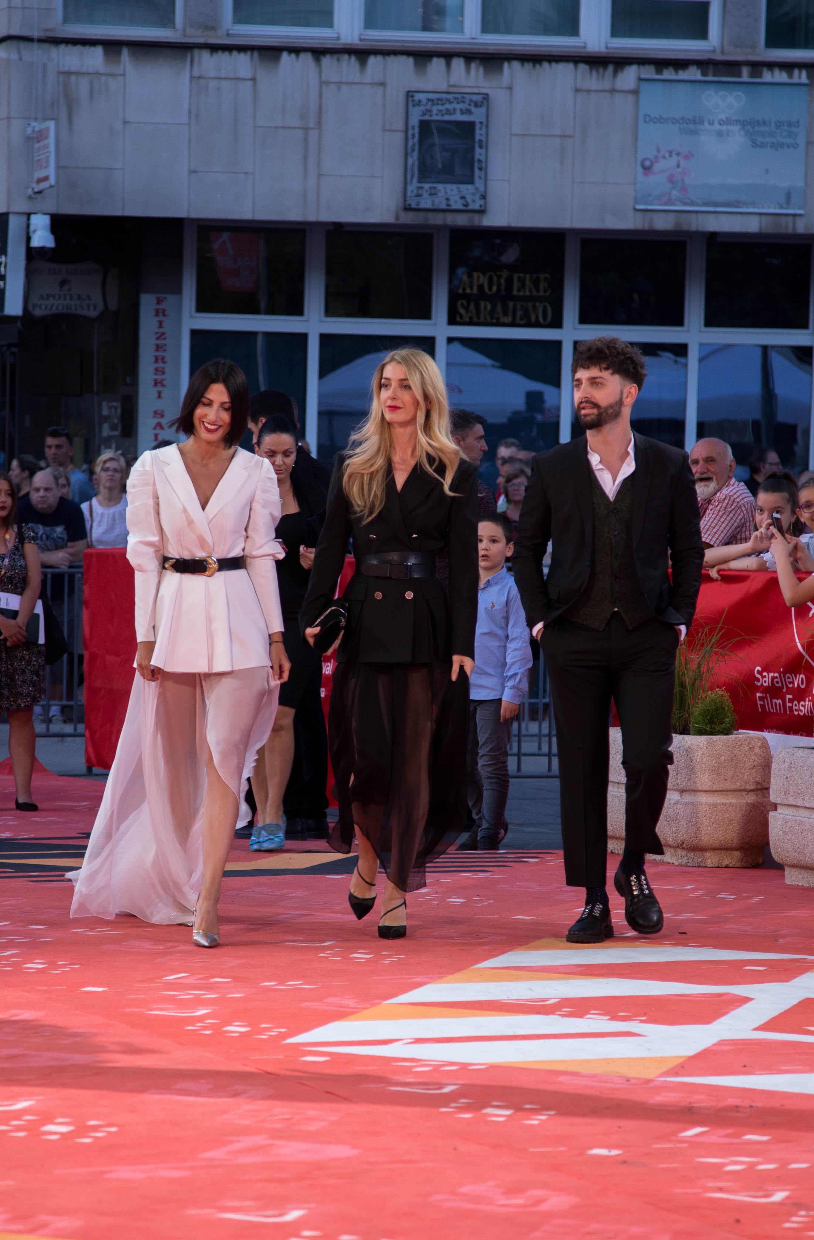 cetvrta noc sarajevo film festival senka catic (13)