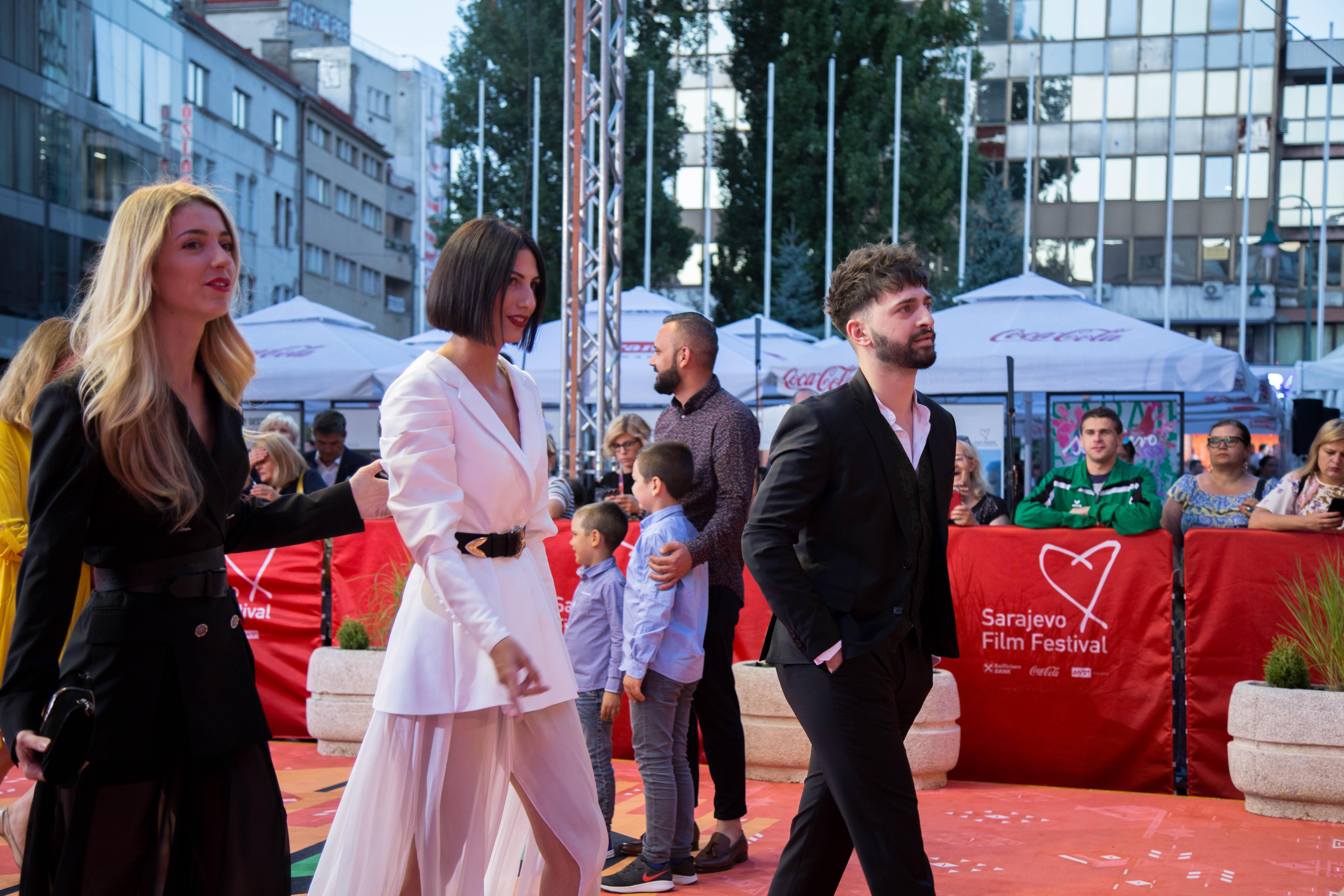 cetvrta noc sarajevo film festival senka catic (15)