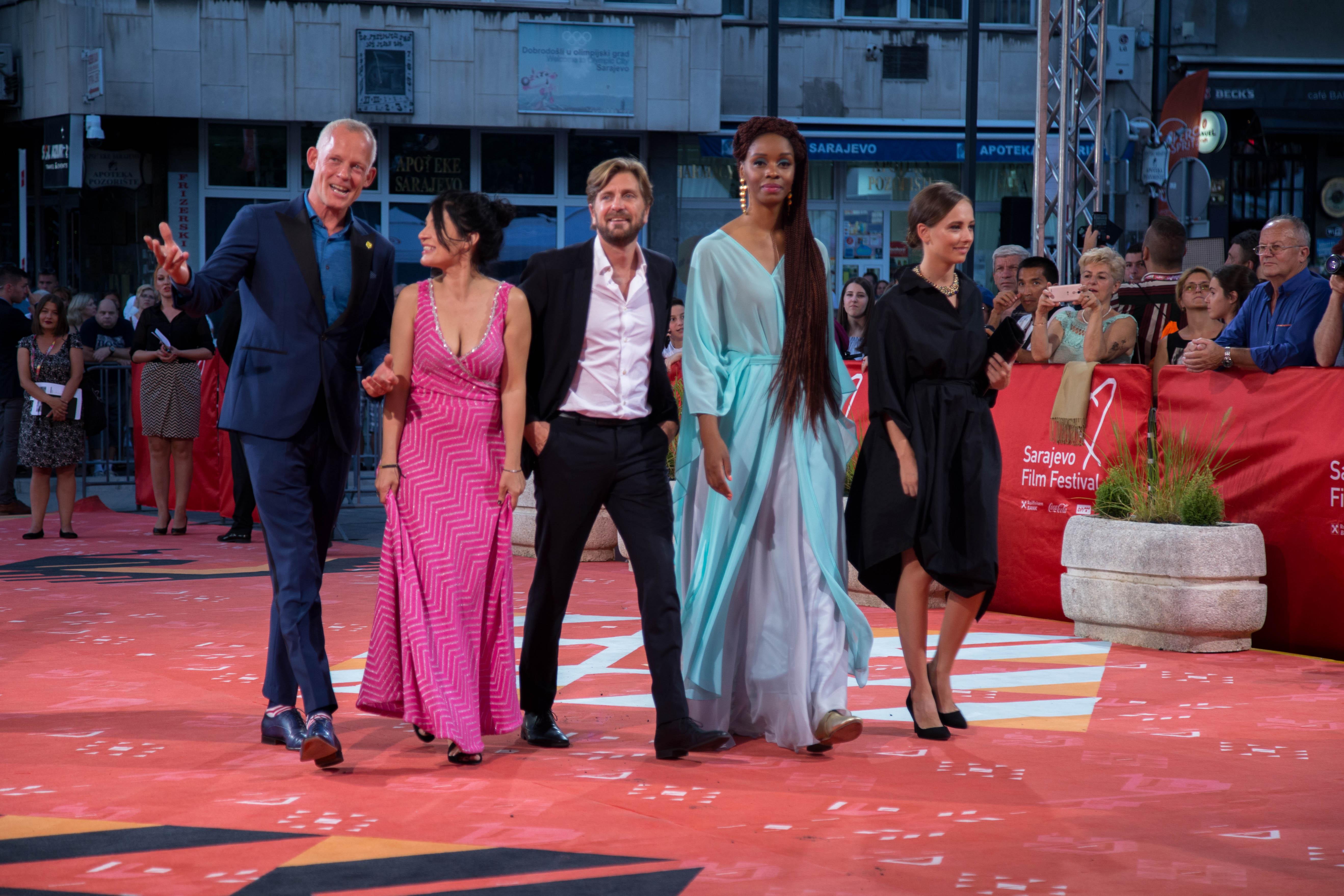 cetvrta noc sarajevo film festival senka catic (19)