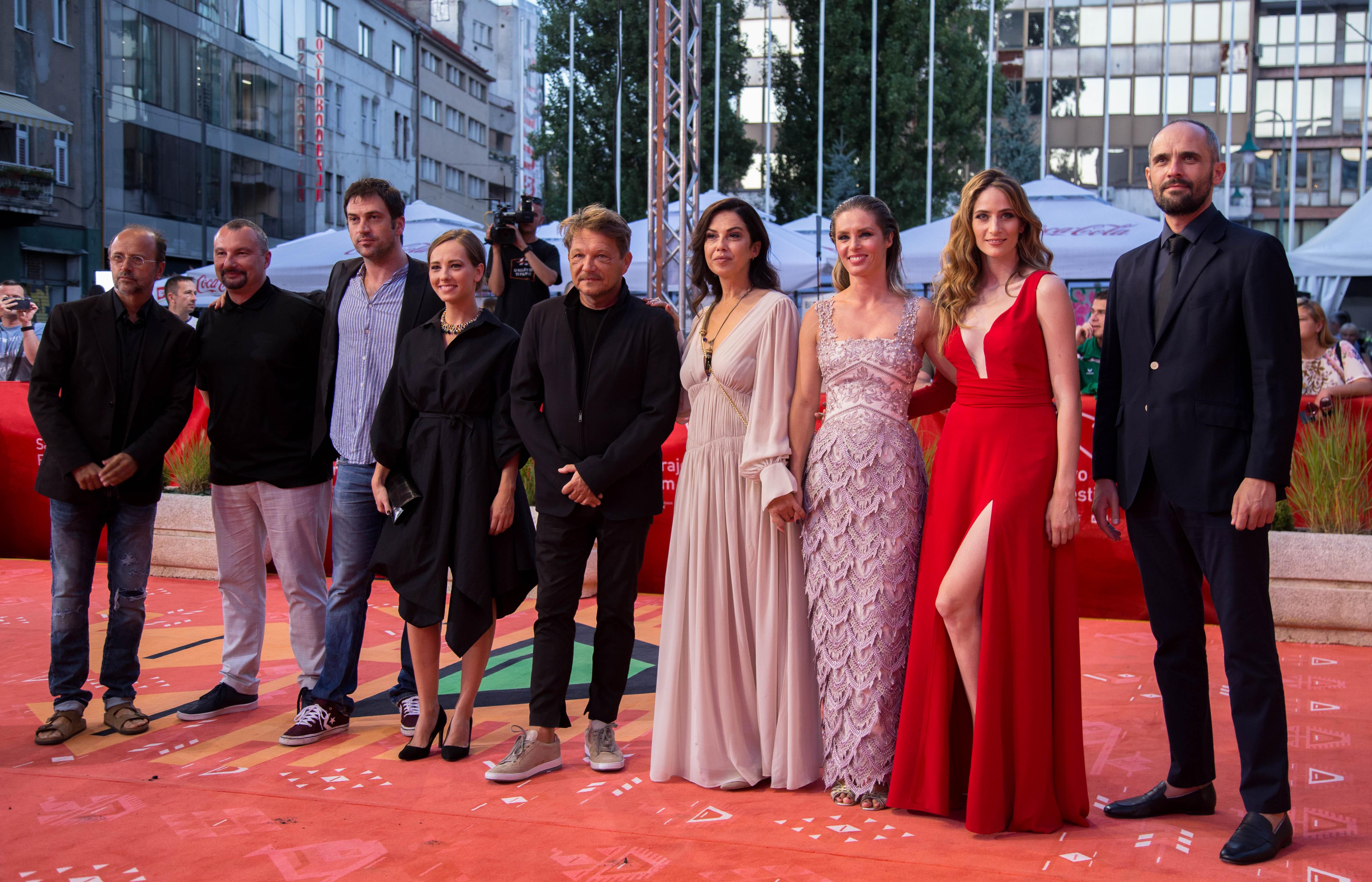 cetvrta noc sarajevo film festival senka catic (2)
