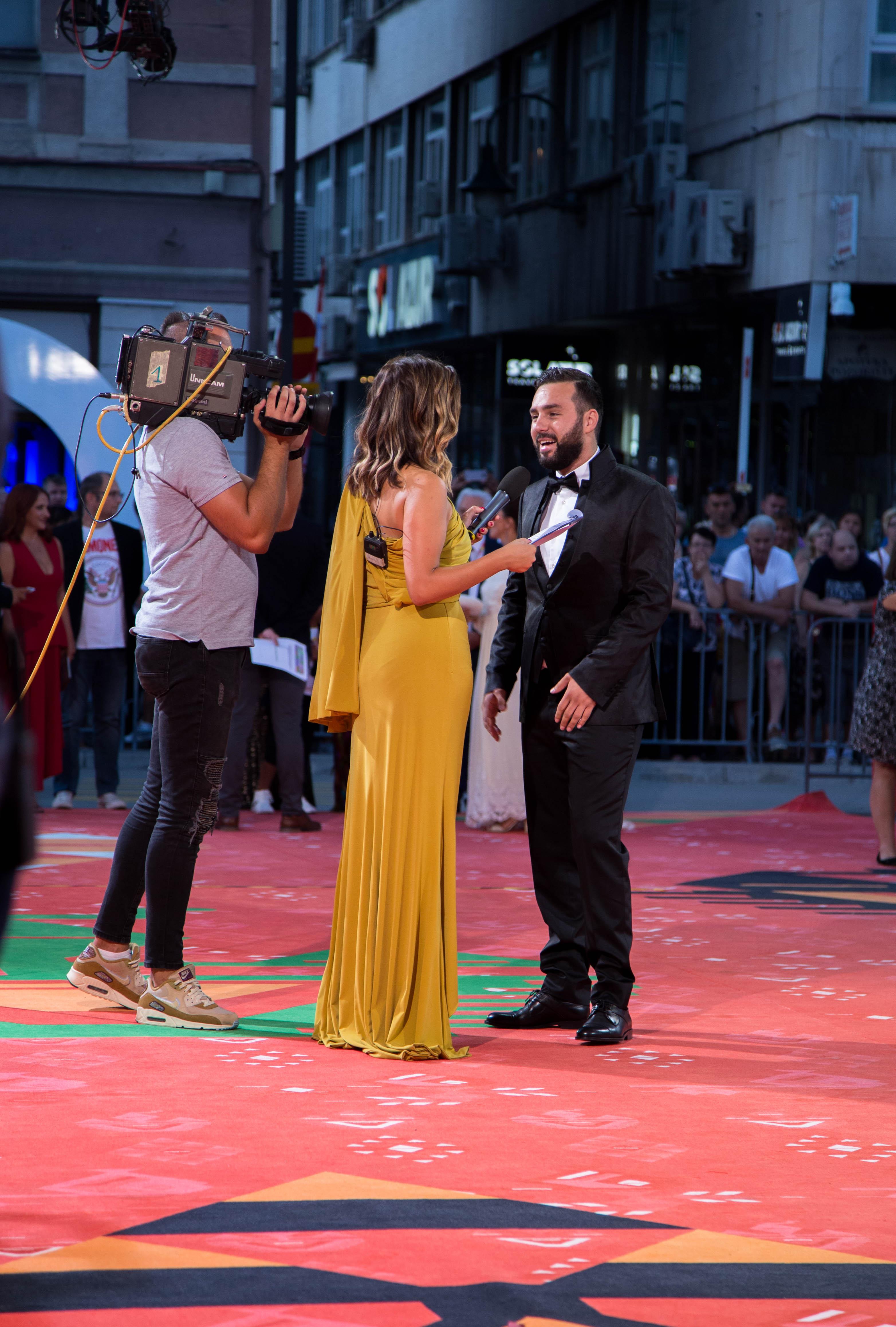 cetvrta noc sarajevo film festival senka catic (24)