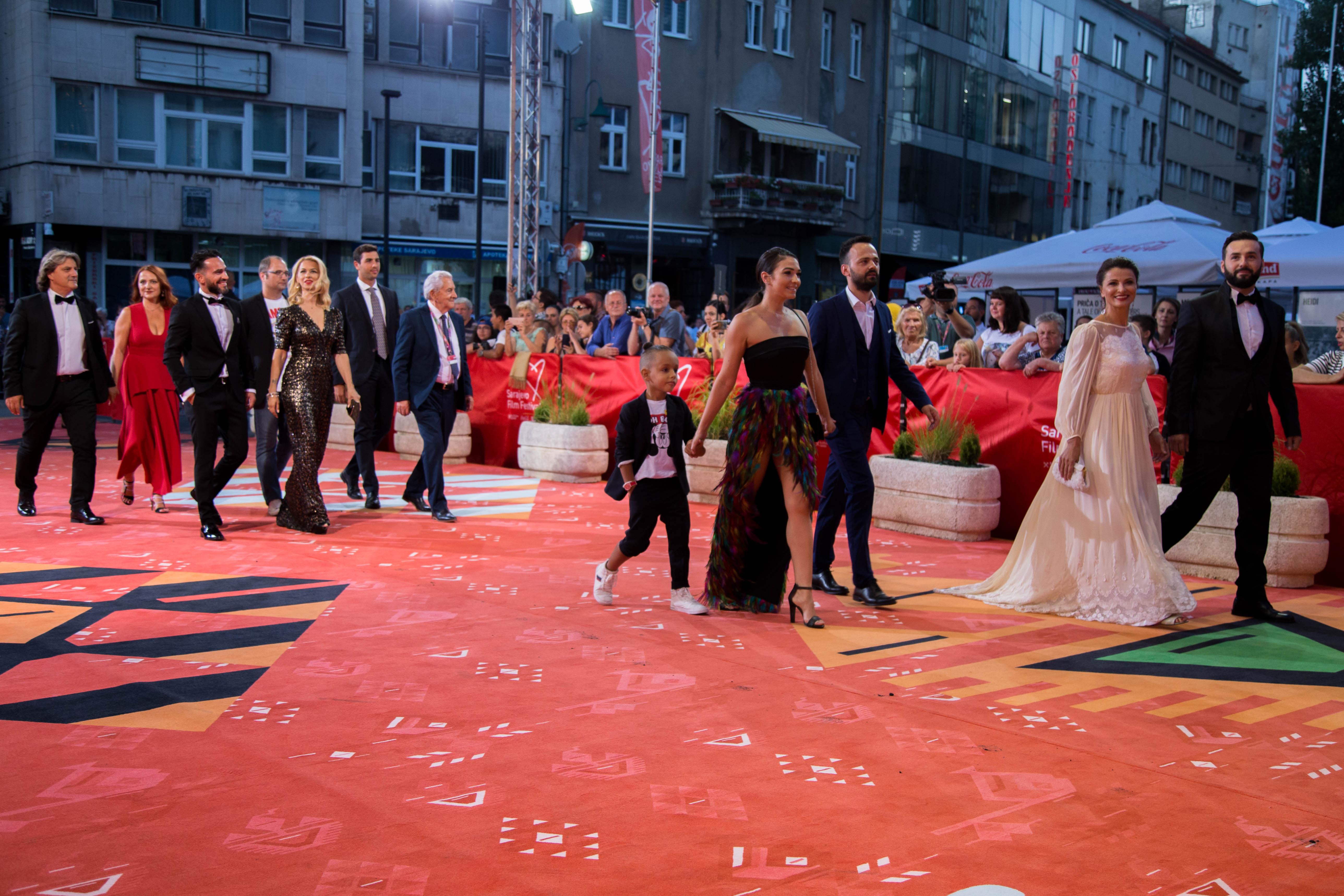 cetvrta noc sarajevo film festival senka catic (25)