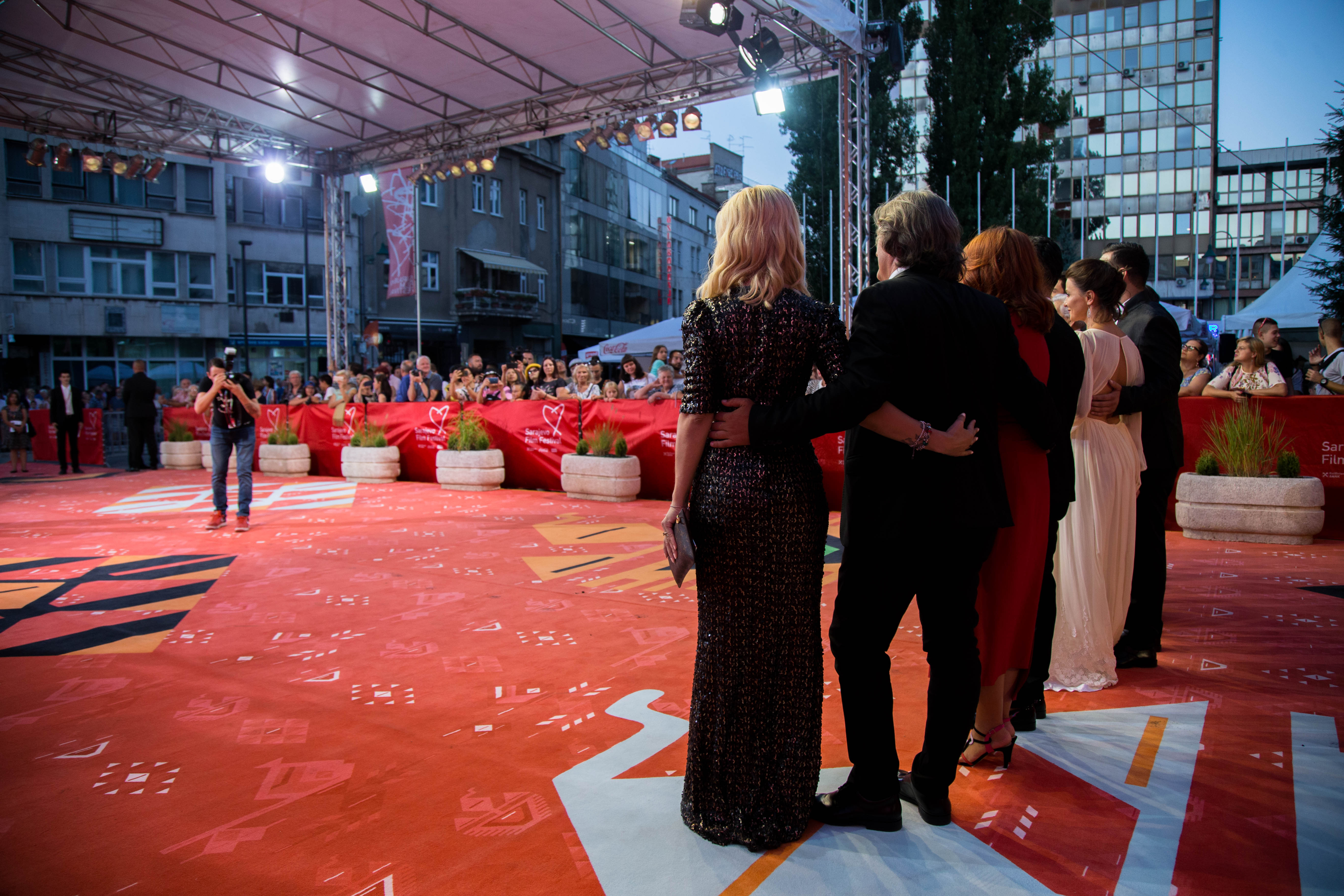 cetvrta noc sarajevo film festival senka catic (26)