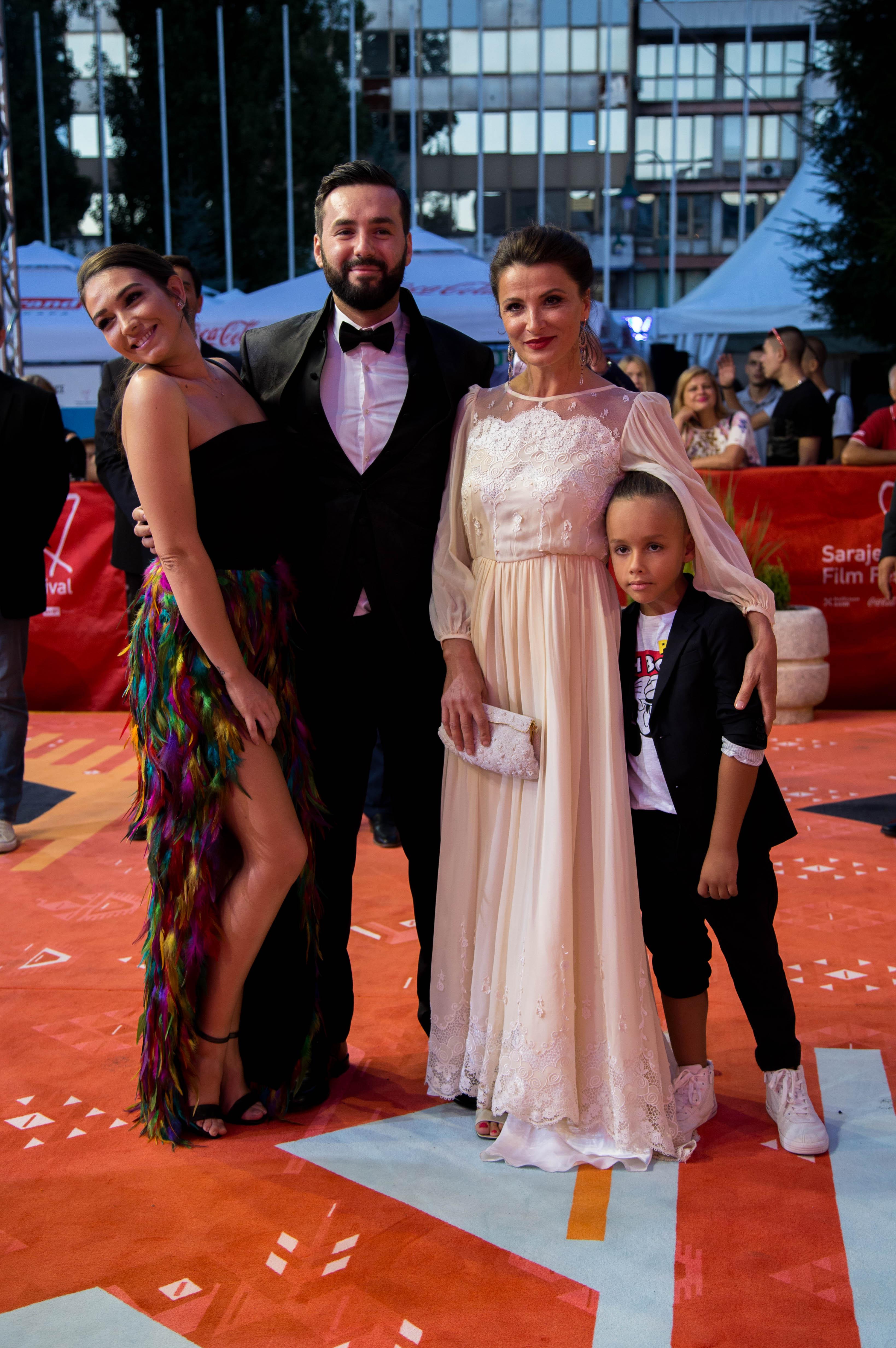 cetvrta noc sarajevo film festival senka catic (30)