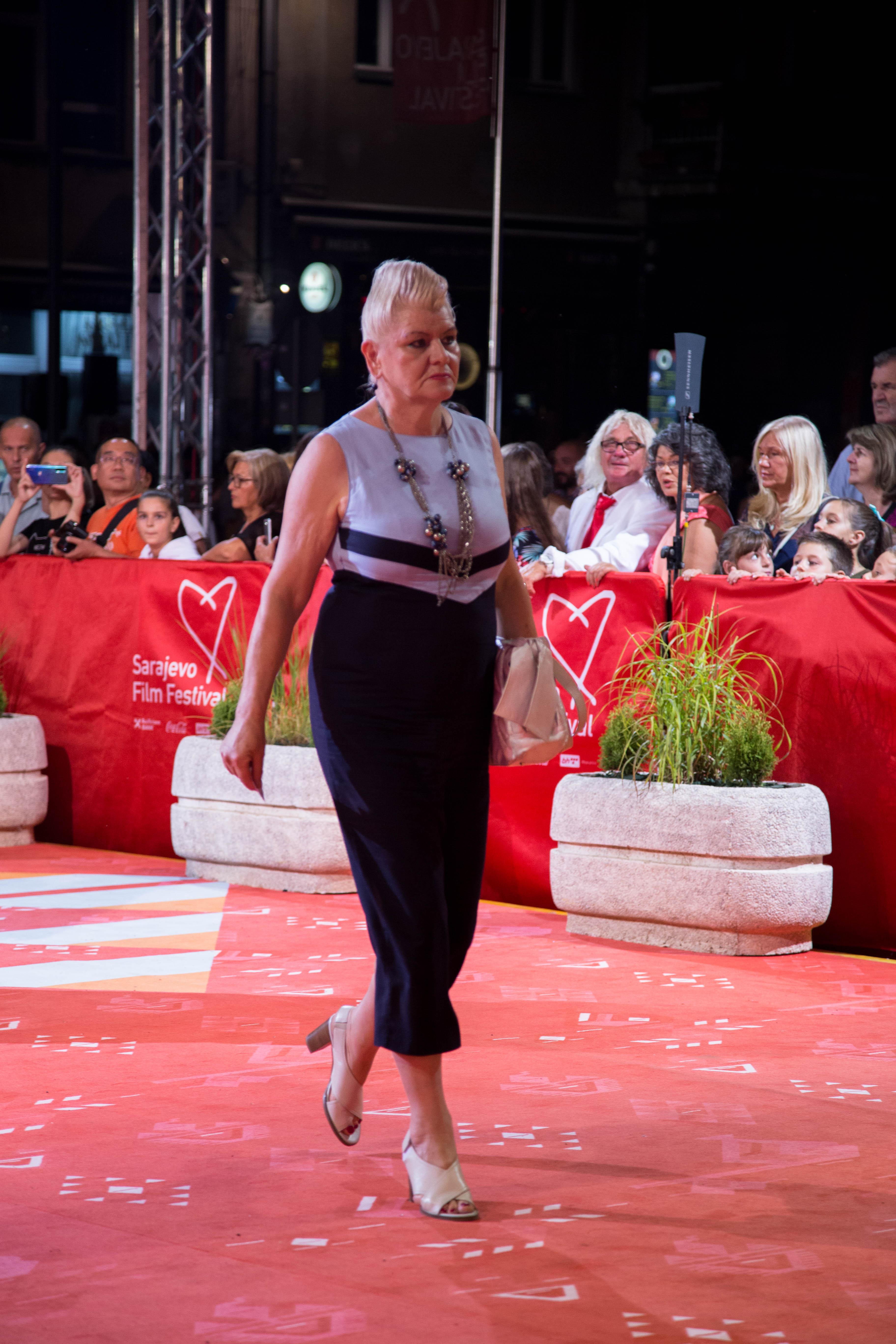 cetvrta noc sarajevo film festival senka catic (38)