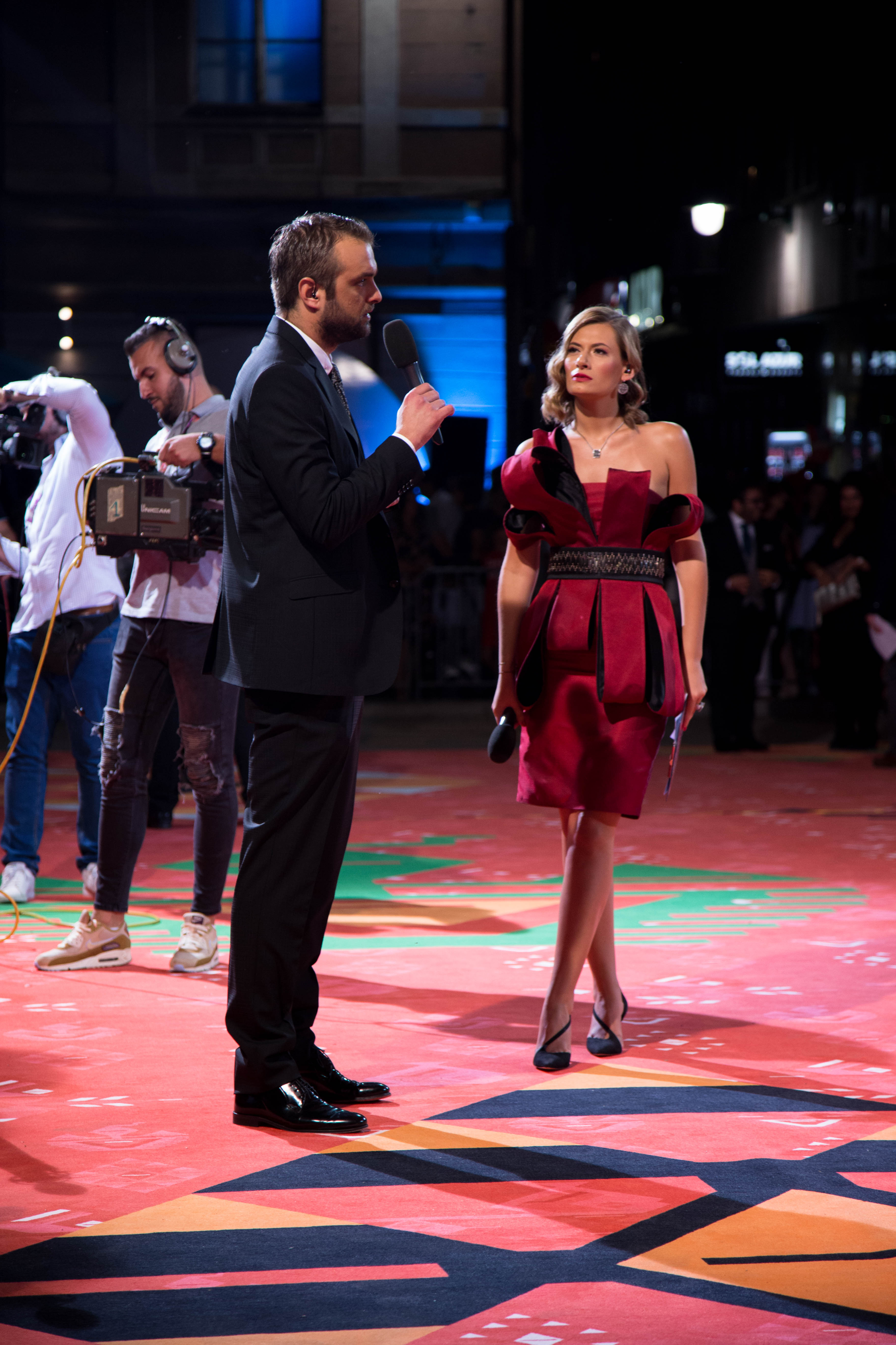 cetvrta noc sarajevo film festival senka catic (39)