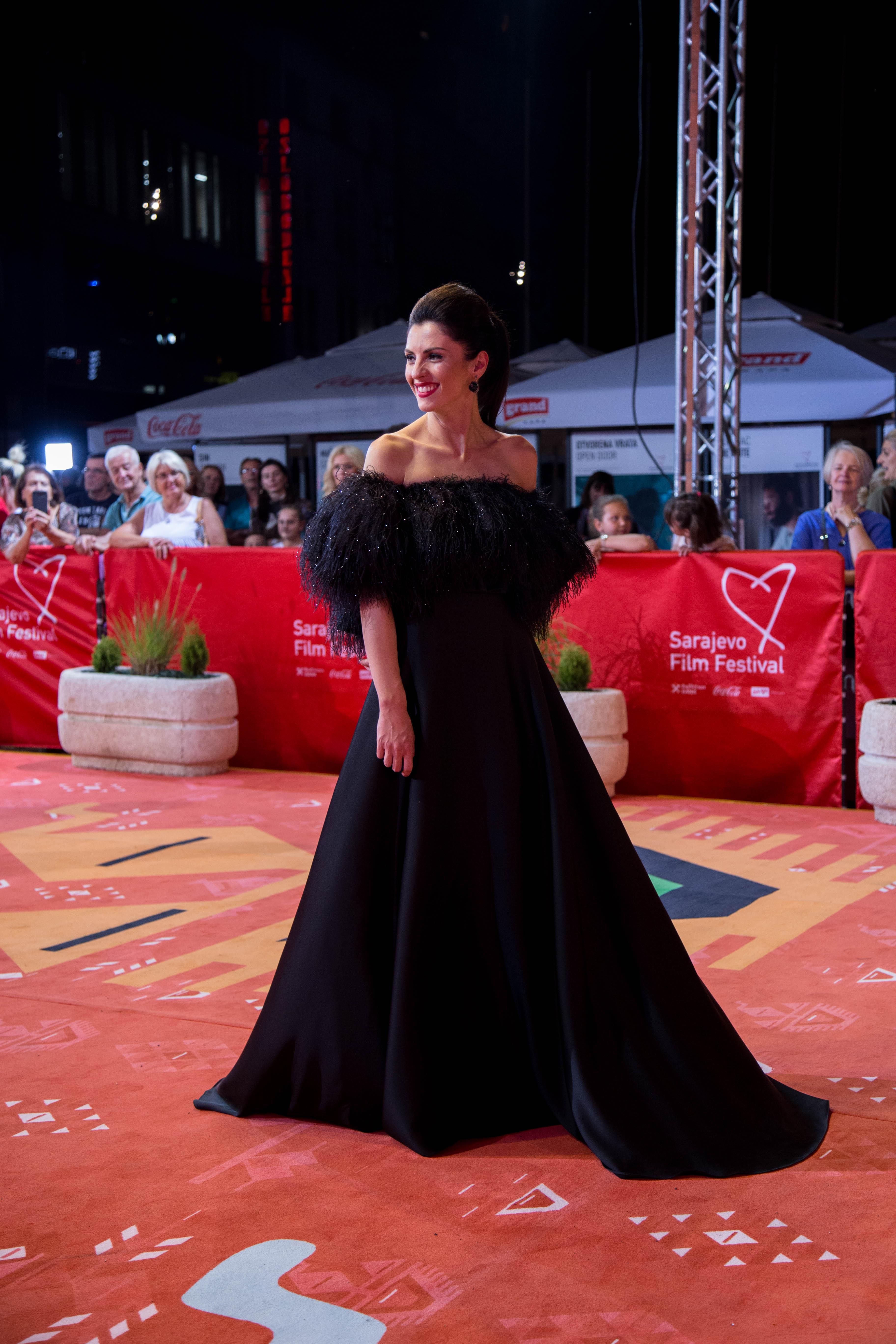 cetvrta noc sarajevo film festival senka catic (42)