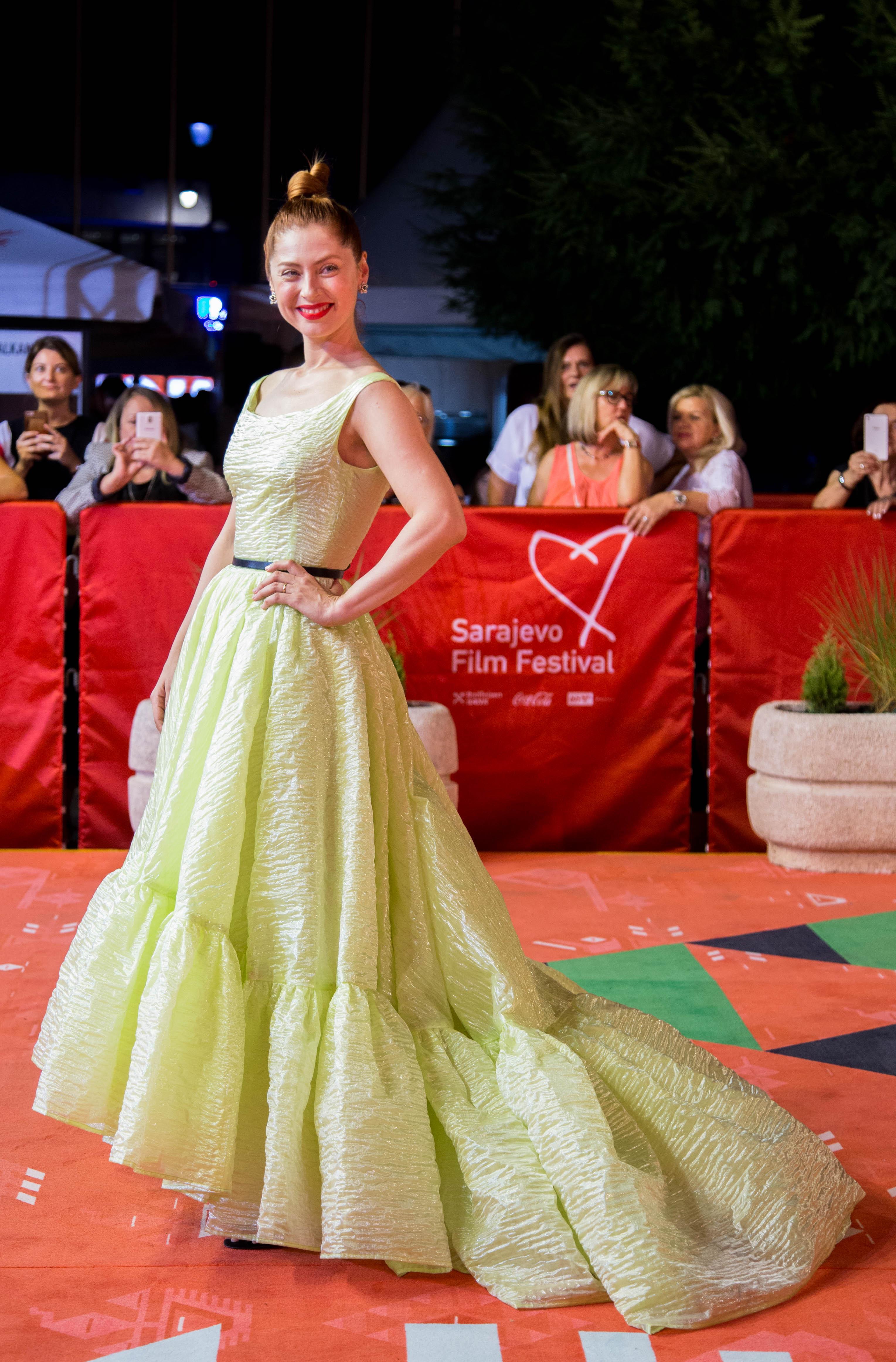 cetvrta noc sarajevo film festival senka catic (46)