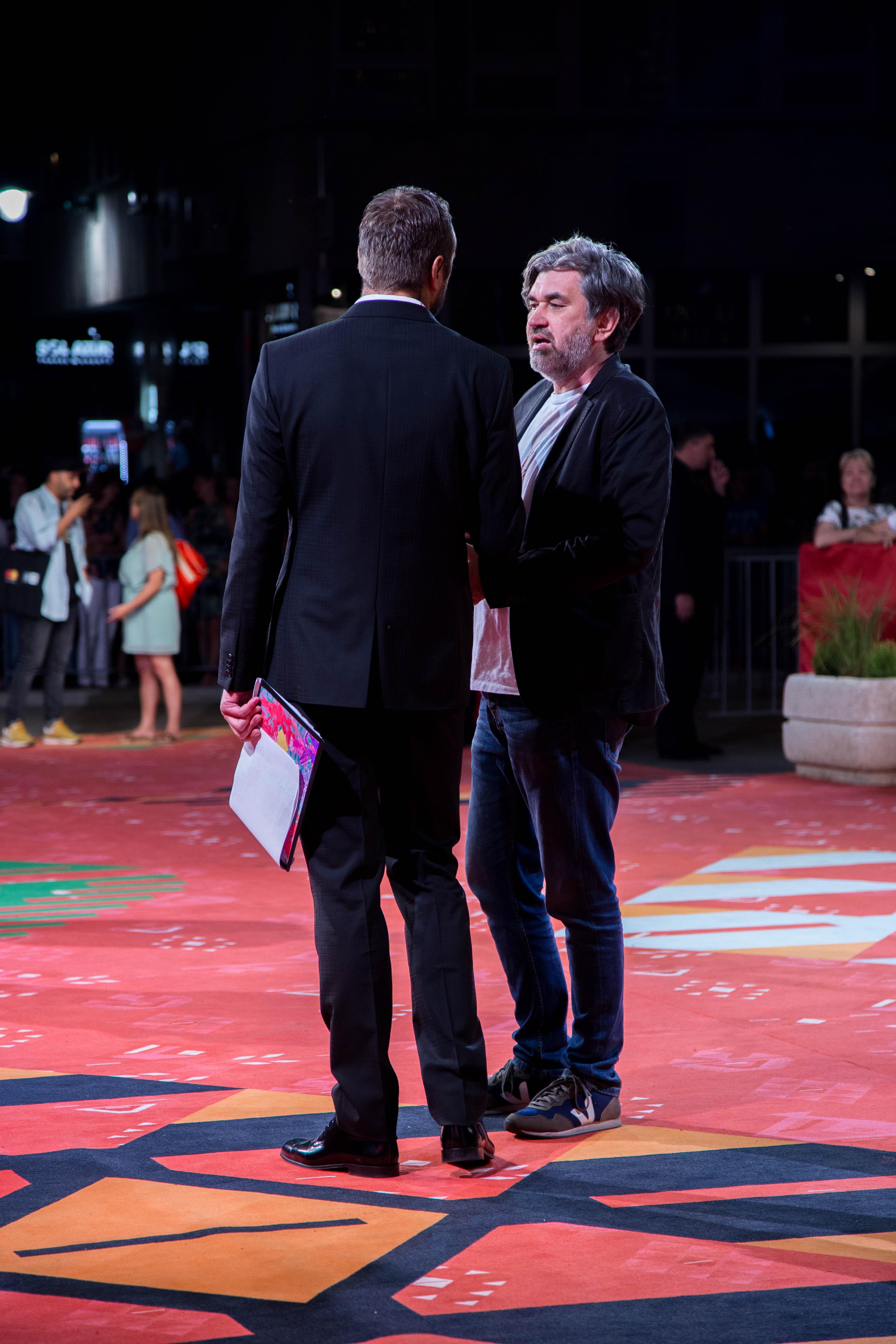 cetvrta noc sarajevo film festival senka catic (49)
