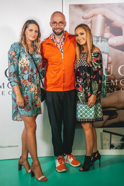 U Sarajevu predstavljen novi parfem Gucci Memoire D une Odeur (1)