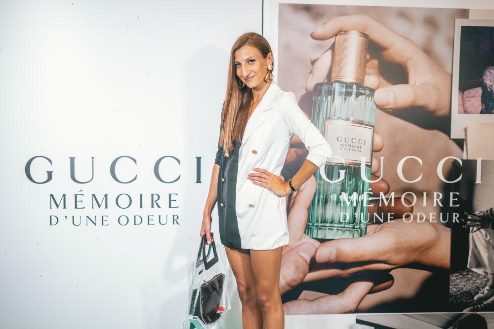 U Sarajevu predstavljen novi parfem Gucci Memoire D une Odeur (11)