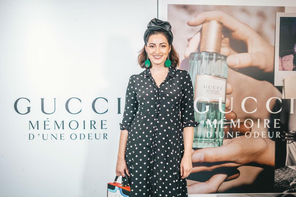 U Sarajevu predstavljen novi parfem Gucci Memoire D une Odeur (13)