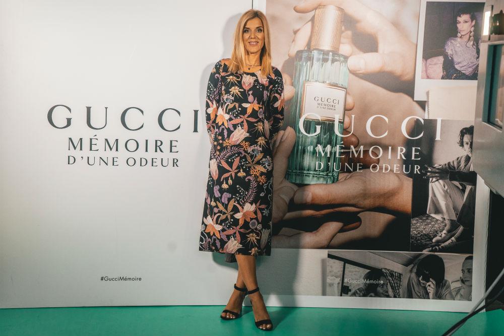 U Sarajevu predstavljen novi parfem Gucci Memoire D une Odeur (2)