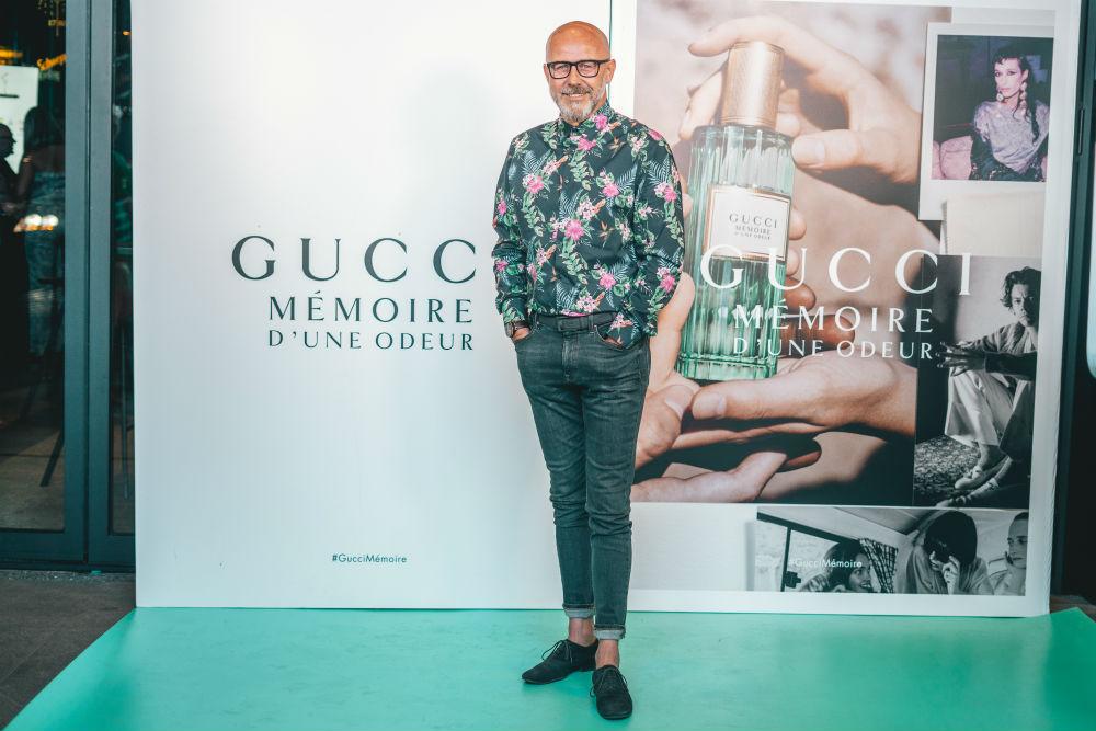 U Sarajevu predstavljen novi parfem Gucci Memoire D une Odeur (3)