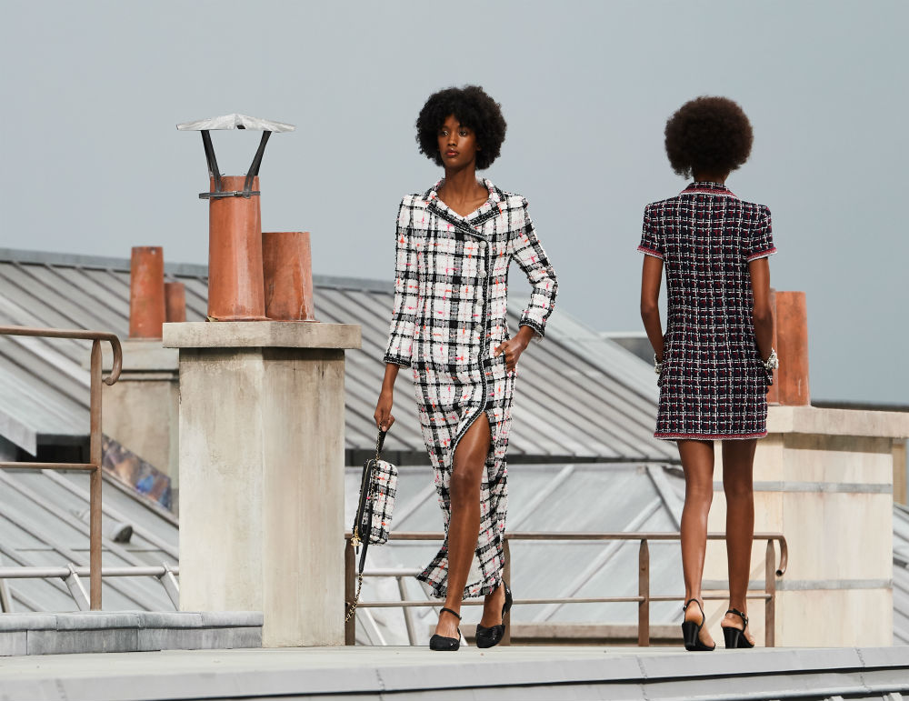 Chanel SPRING-SUMMER 2020 READY-TO-WEAR COLLECTION (14)