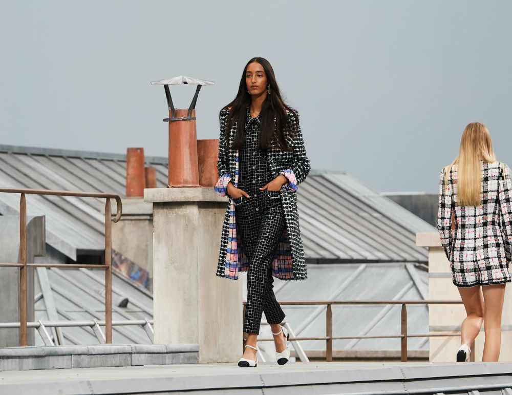 Chanel SPRING-SUMMER 2020 READY-TO-WEAR COLLECTION (16)