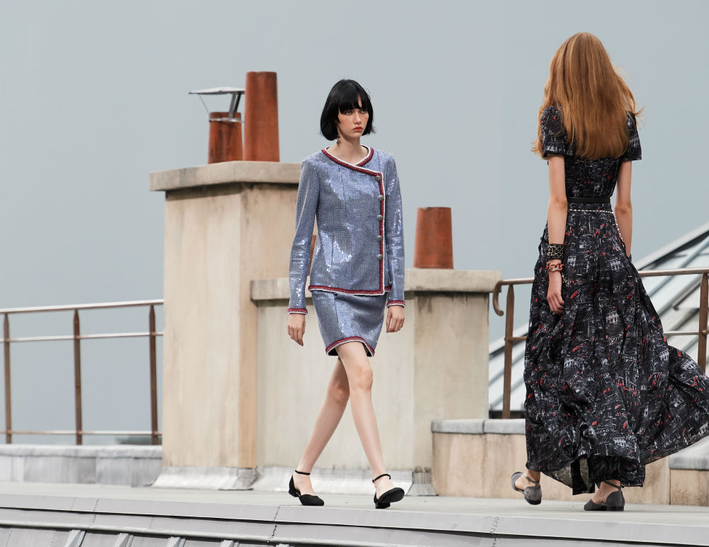 Chanel SPRING-SUMMER 2020 READY-TO-WEAR COLLECTION (31)