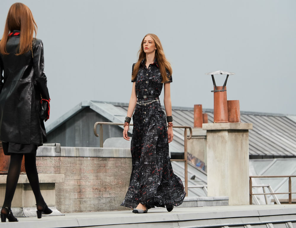 Chanel SPRING-SUMMER 2020 READY-TO-WEAR COLLECTION (34)