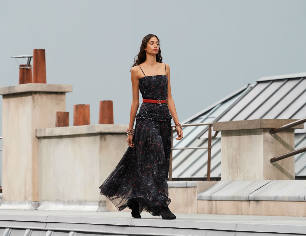 Chanel SPRING-SUMMER 2020 READY-TO-WEAR COLLECTION (35)