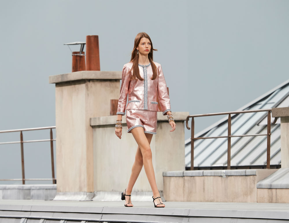 Chanel SPRING-SUMMER 2020 READY-TO-WEAR COLLECTION (51)
