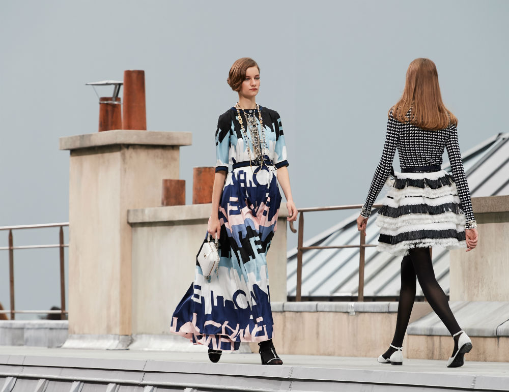 Chanel SPRING-SUMMER 2020 READY-TO-WEAR COLLECTION (59)
