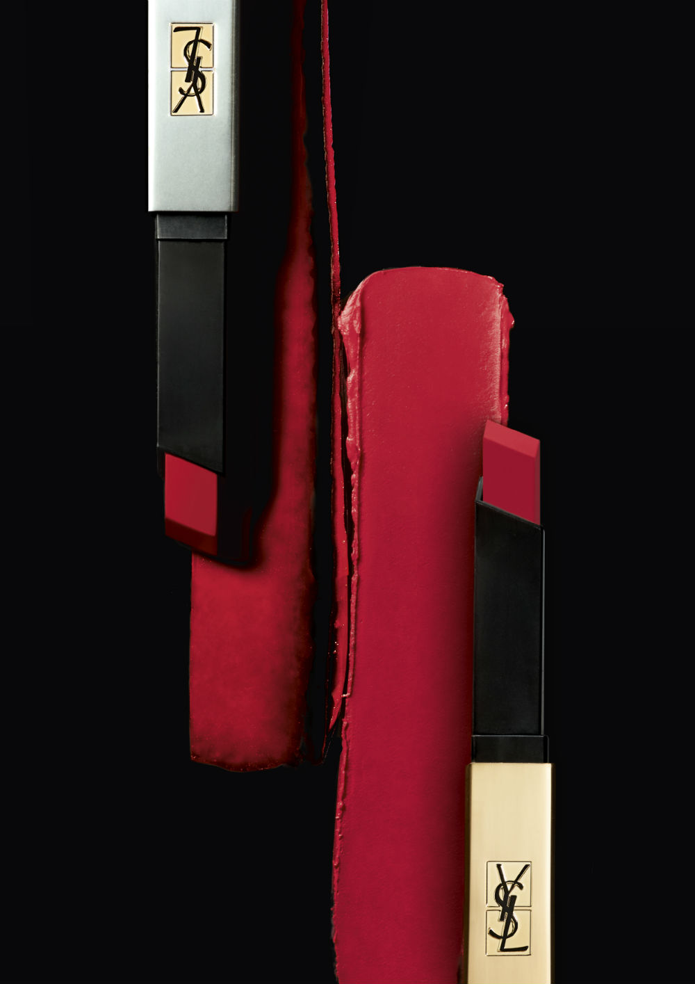 Rouge Pur Couture The Slim Matte Sheer (2)