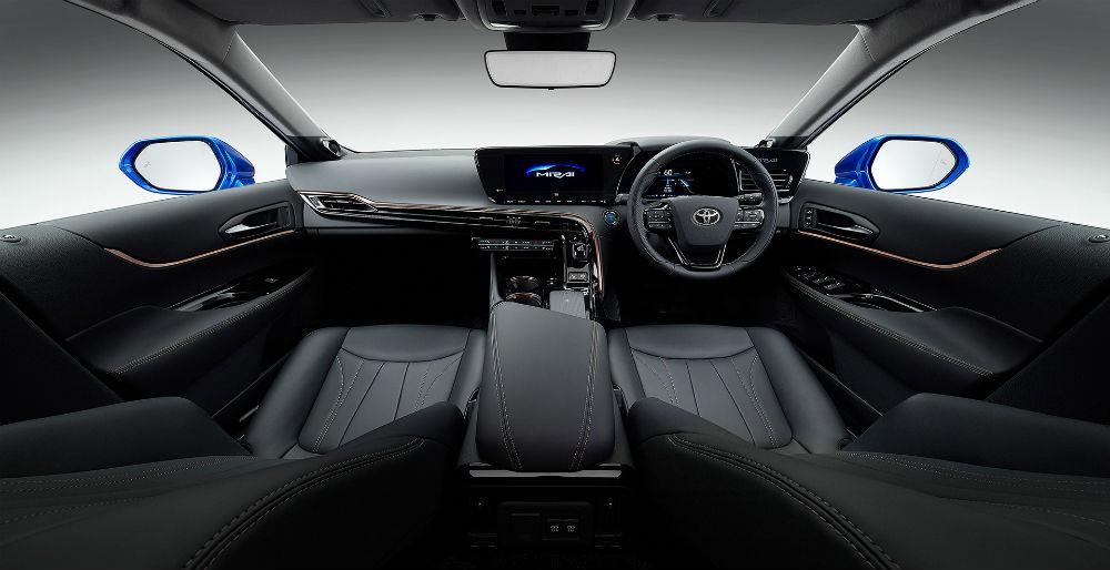 Toyota Mirai (7)
