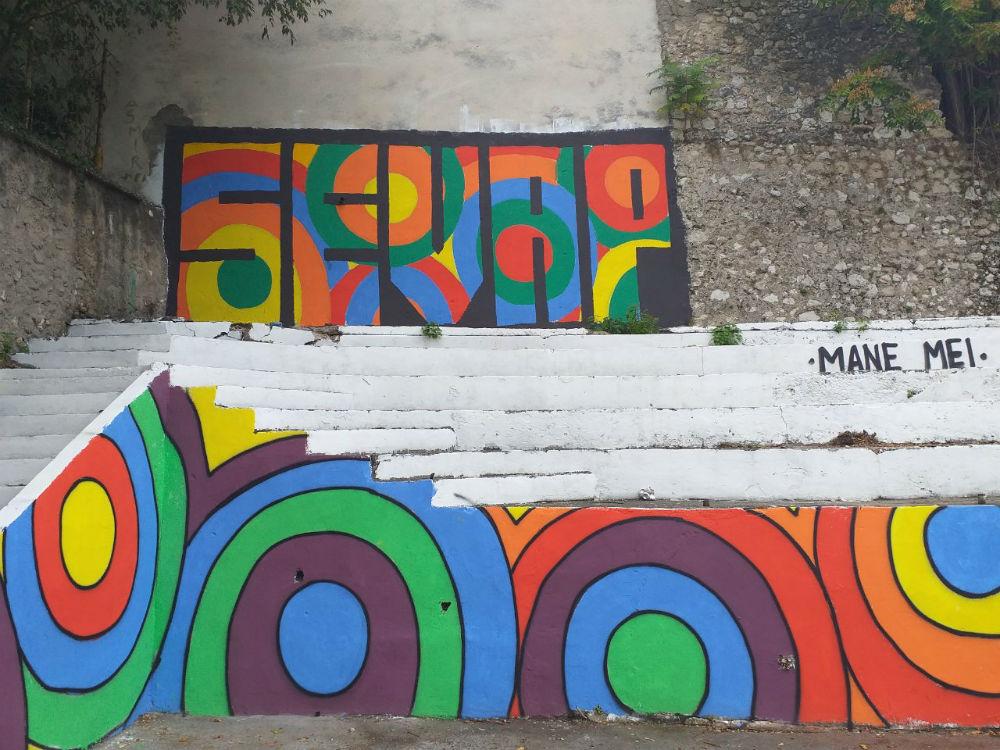 Mane Mei - Zagreb