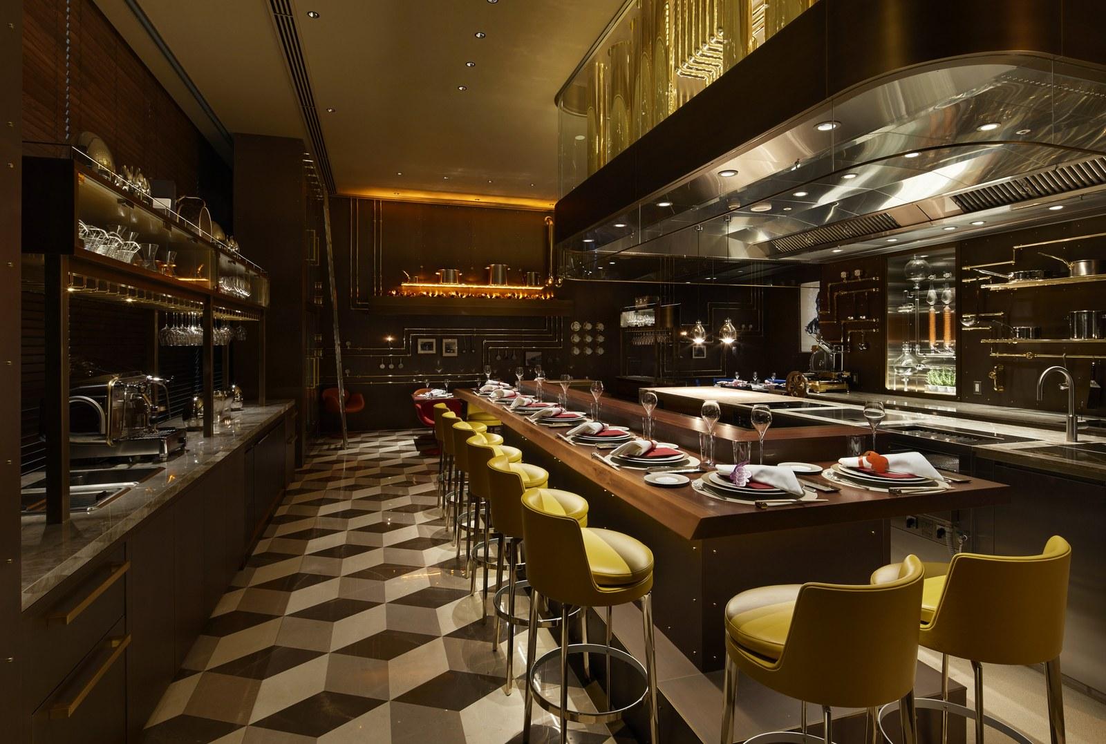 Louis Vuitton restoran (6)