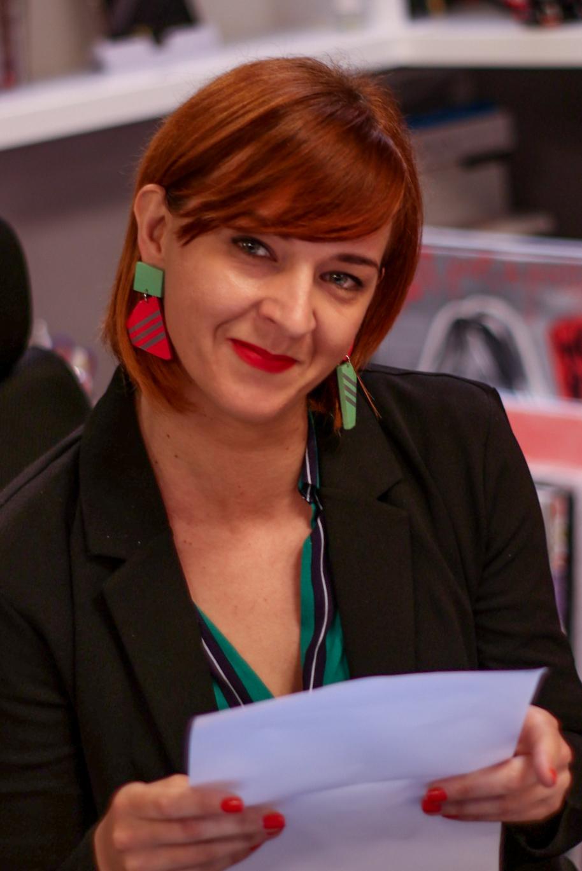 Marina Đapić