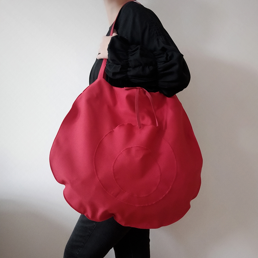 06 ATA crvena torba