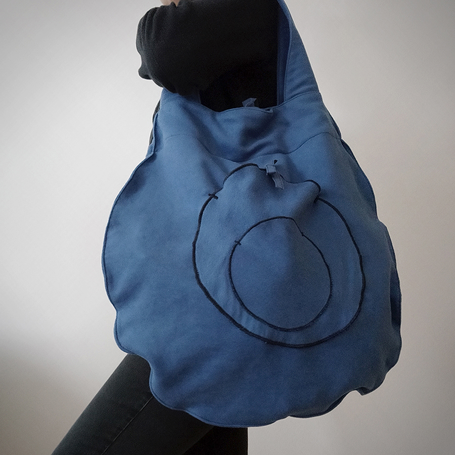 08 ATA plava torba