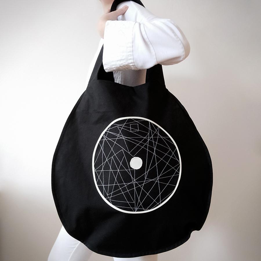 09 ATA torba crna