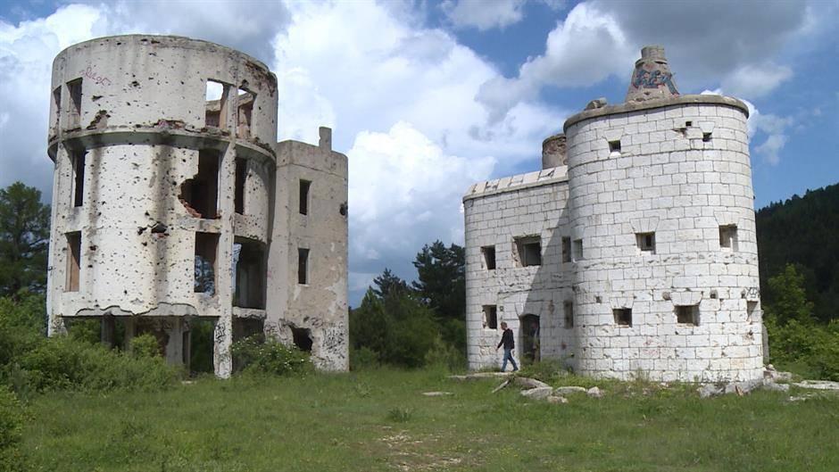 Opservatorija na Trebeviću